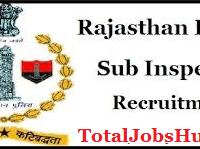 rajasthan-police-si-vacancy