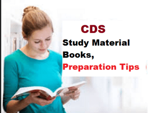 cds-exam-preparation-books-study-materia