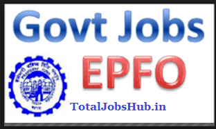 epfo-recruitment