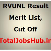 rvunl-result