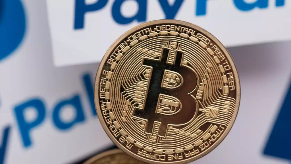 paypal increases limit