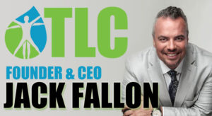 Jack Fallon Total Life Changes CEO