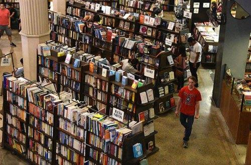 dtla bookstore