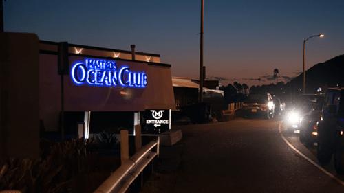 mastros's ocean club