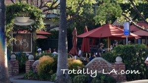 LA Restaurants
