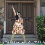 Miss Kitty in LA: The Brady Bunch House