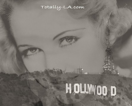 hollywood sign ghost