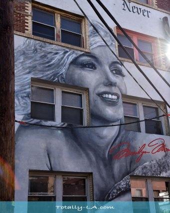 murals in venice
