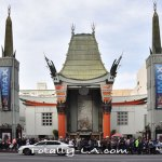 Haunted! TCL Grauman's Chinese Theatre in Hollywood has Two Ghosts