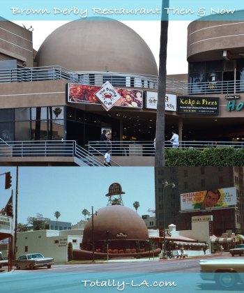 famous LA restaurants