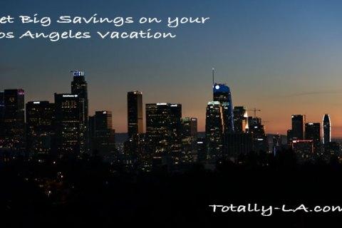 LA Travel Discounts