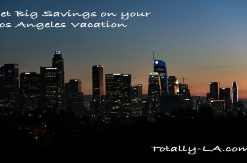LA Travel Discounts