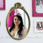 Comedy: Mirror Mirror…. The Miss Kitty Fairlane Show