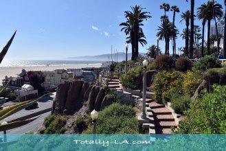Santa Monica Parks