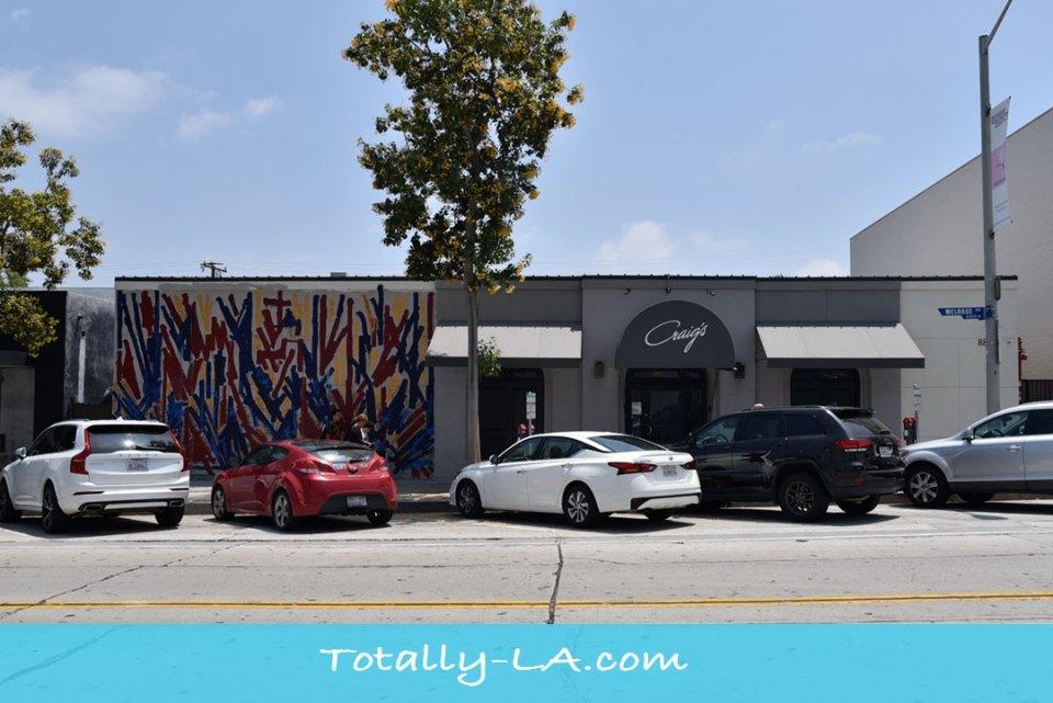 Craig's West Hollywood