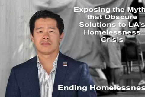 LA homeless
