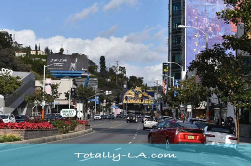 WeHo travel guide