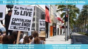 COVID-19 In LA