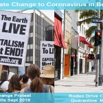 From Climate Change to Coronavirus in Beverly Hills