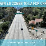 Lockdown 2.0: How the Grinch Stole Christmas in Los Angeles