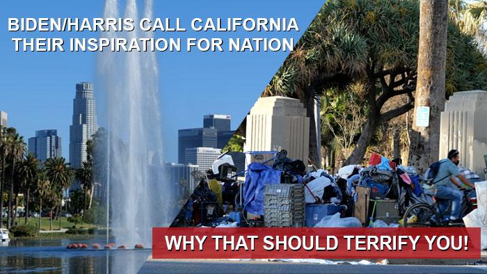 Biden California