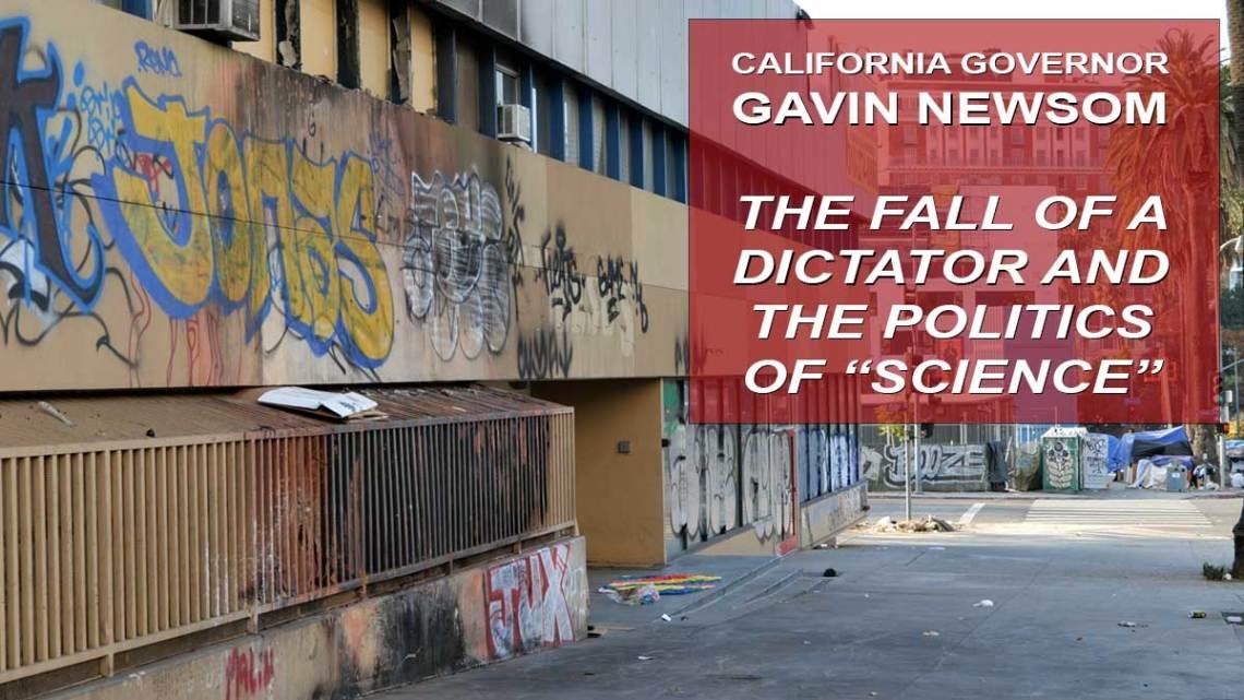 Gavin Newsom Recall
