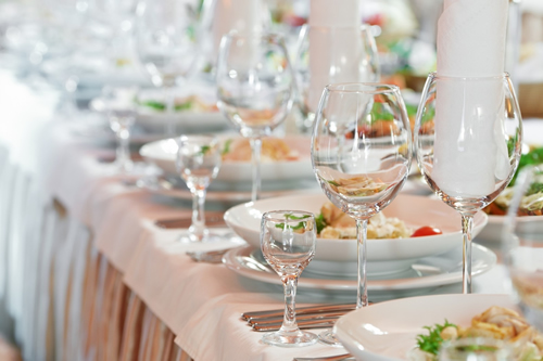 GS Event Catering