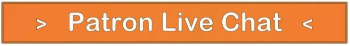 Live chat bar