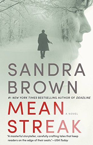 Review :Mean Streak by Sandra Brown
