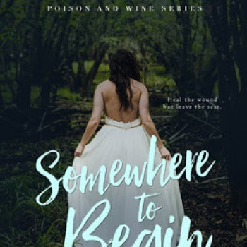 Review: Somewhere to Begin by MIKA JOLIE