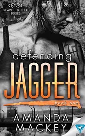 Defending Jagger