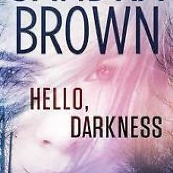 Review: Hello Darkness by Sandra Brown