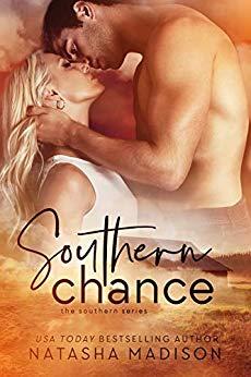 Southern Chance (Southern Series, #1)