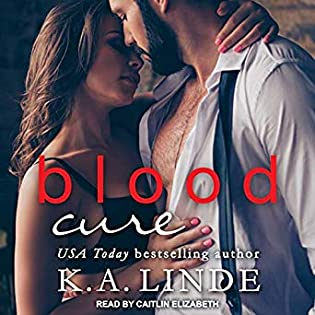 Book Review: Blood Cure by K. A Linde