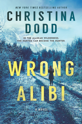 Review: The Wrong Alibi by Christina Dodd