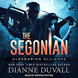 🎧 Review: The Segonian by Dianne Duvall