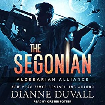 ? Review: The Segonian by Dianne Duvall