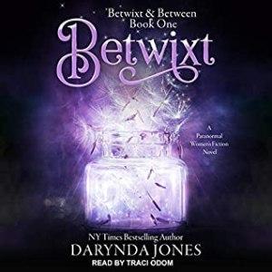 🎧Review: Betwixt by Darynda Jones