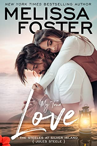 Review: My True Love by Melissa Foster