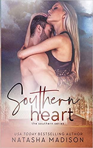 📚Review: Southern Heart by Natasha Madison