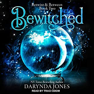 ?Review: Bewitched by Darynda Jones?