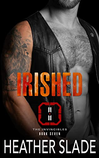 ?Review: Irished by Heather Slade?