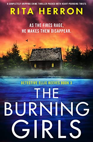 ?Review: The Burning Girls by Rita Heron
