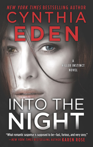 ?Review: Into the Night by Cynthia Eden