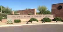 National Memorial Cemetary