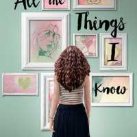 'All the Things I Know' by Audrey Ryan — Review + Excerpt + You Could Win a Copy!