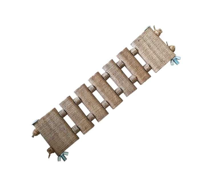 Rope bridge Product shot