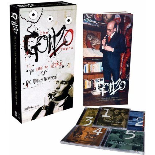 The Gonzo Tapes