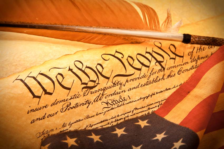 Image result for The United States Constitution