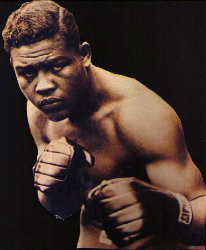 Boxer Joe Lewis Biography